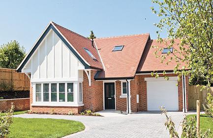 One home left after buyers snap up new properties - Henley Standard | super property | Scoop.it