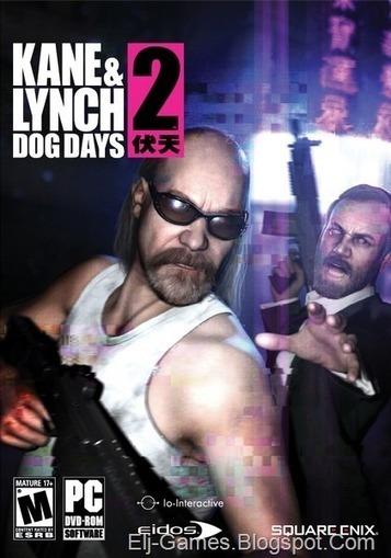 Kane & Lynch 2: Dog Days | Free tool hacks | Scoop.it