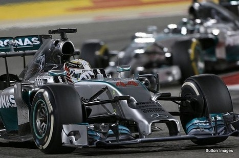 Todt: I don't have the power to slow Mercedes down, other teams must catch up | F 1 | Scoop.it