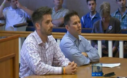 Gay Couple Told To Lie To Have Their Names Changed (VIDEO) | LGBT Times | Scoop.it