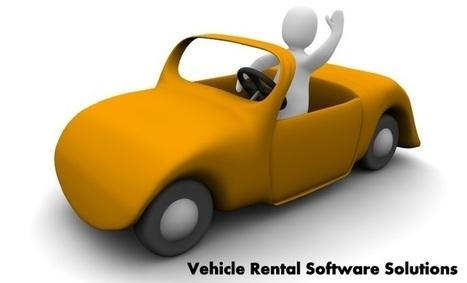 Get Vehicle Rental Software Solutions Online – Alternative For Car Rentals | PRLog | Customized Rental Management Software | Scoop.it
