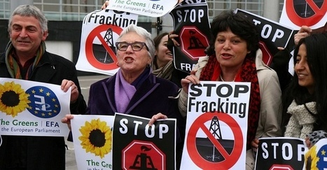 Don't Like Fracking? Too Bad, Your Tax Money Funds It Anyway - TheAntiMedia.org | Backstabber Watch | Scoop.it
