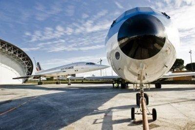 Toulouse. Décollage réussi pour le musée Aeroscopia | Toulouse La Ville Rose | Scoop.it