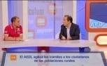 Tu empleo: sector frío industrial (18/06/13) | Canal Extremadura | Formación | Scoop.it