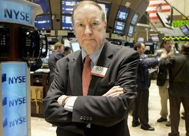 Art Cashin - Key Indicator That Just Spiked Is Huge Warning   Gold and What Moves it.   Scoop.it