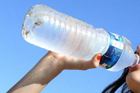 Polluants dans l'eau : les marques concernées | Chronique d'un pays où il ne se passe rien... ou presque ! | Scoop.it