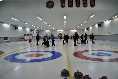 Youth curling should be about fun - The Sudbury Star | Sports Ethics: Snell, C. | Scoop.it