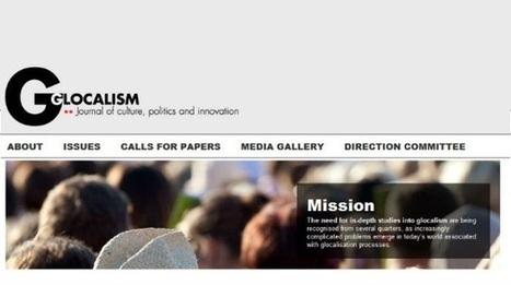 Glocalism, un journal per il mondo glocal - Wired   scrivere   Scoop.it