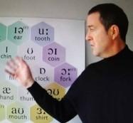 Mark's vowel chart explained on video | Hancock McDonald ELT | ELT (mostly) Articles Worth Reading | Scoop.it