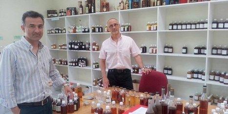 Cognac: la distillerie Tessendier croit en son essor | Actualités du Cognac | Scoop.it