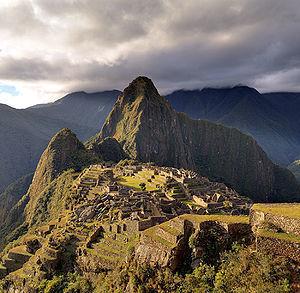 Incas « Earthpages.ca | Inca | Scoop.it