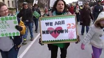 Newtown families speak to Connecticut lawmakers about gun issues | Tuerie de Newton | Scoop.it