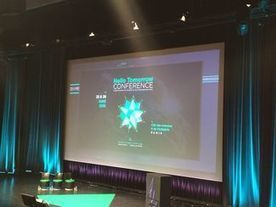 Hello Tomorrow Conference : les innovations qu'il ne fallait pas louper | Startup | Scoop.it