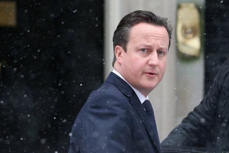 Prime Minister David Cameron to Reschedule Europe Speech Soon | European Union matters | Scoop.it