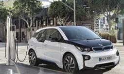 BWM recycle les batteries de ses voitures électriques pour le stockage domestique - Les-SmartGrids.fr | Energies Renouvelables | Scoop.it