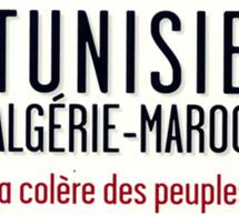 Entendre la colère des peuples du Maghreb | Cécile Andrzejewski | Scoop.it