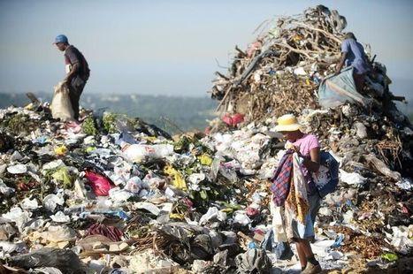 «Il est temps de réconcilier écologie et économie» - Libération   tweets de la semaine   Scoop.it