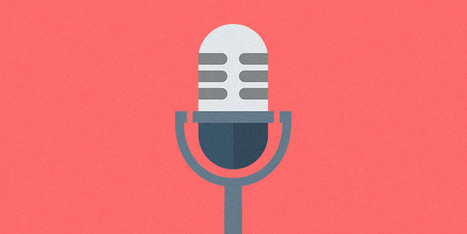 Audio and Podcast Equipment Guide   Living & Learning   Scoop.it