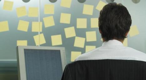 Vous êtes au bureau ? regardez le bien, bientôt plus rien ne sera pareil (et vos relations avec votre hiérarchie n'y couperont pas) | Digital | Scoop.it