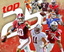 College football preseason Top 25 rankings: Sporting News' take on season | Sports | Scoop.it