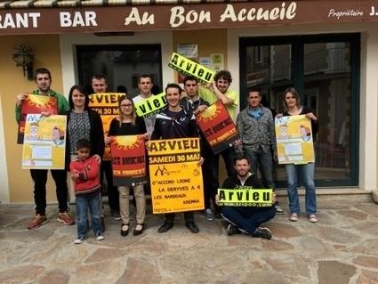 Le Mac d'Oc rajeunit mais garde le même esprit | L'info tourisme en Aveyron | Scoop.it