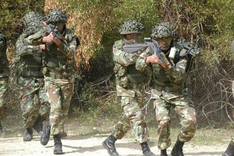Ce qu'on ne sait pas a propos des Forces Spéciales Tunisienne.... | Presse Tunisie | Scoop.it