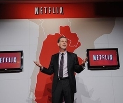 Netflix continues its attack on premium cable with Weinstein Company deal | TV Trends | Scoop.it
