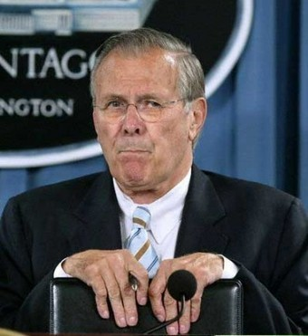 Secret Memo by Rumsfeld Proves #Iraq War Started On False Pretenses | From Tahrir Square | Scoop.it
