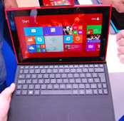 Nokia Lumia 2520 first ever Tablet - Newz Duniya | Newz Duniya | 24*7 online news | Scoop.it
