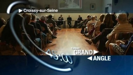 Le journal - Mercredi 18 juin - | Croissy sur Seine | Scoop.it
