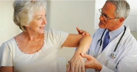 Osteoporosis, a bone disease   West Oak - Urgent Care Clinic Houston   Scoop.it