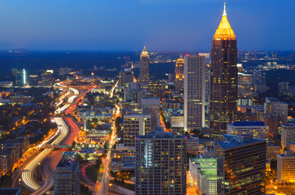 Why Hold the Social Shake-Up in Atlanta? | Social Media Today | All about Web | Scoop.it