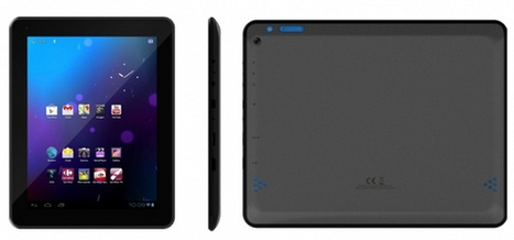Carrefour Touch Tablet Duo 8Go : Une bonne affaire ? | Geeks | Scoop.it