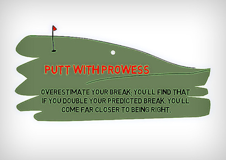 Putt with Prowess | Quotes Abouth Health | Scoop.it