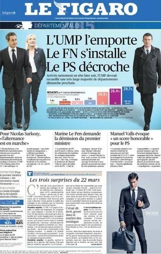 Les médias aiment-ils encore la politique? - OAI13 | Images fixes et animées - Clemi Montpellier | Scoop.it