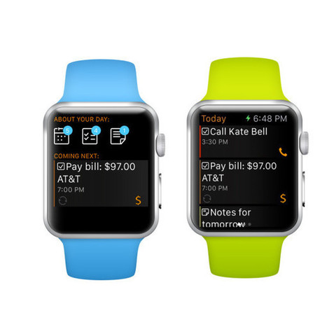 This Israeli Startup Just Leapfrogged Everyone with Apple Watch Payments   Agile Payments   The Written Word and Then Some   Scoop.it