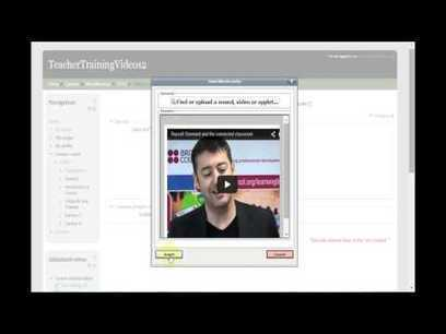 How to use Moodle - Complete Video Guide | Moodle made easy | Moodling | Scoop.it