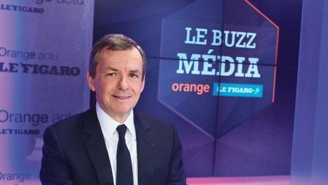 Alain Weill: «Je voudrais faire de BFMTV l'équivalent francophone de CNN International» | DocPresseESJ | Scoop.it