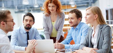 12 Ways to Identify Internal Management Talent - StartupCollective | lean startup | Scoop.it
