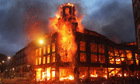 London riots: frightened and angry, Tottenham residents seek answers - The Guardian | London Riots Sensemaking | Scoop.it