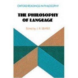 Filosofía del lenguaje - Alianza Superior | Filosofía del lenguaje | Scoop.it