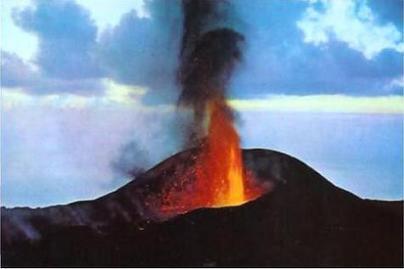 Erupciones volcánicas | ciencias sociales 1G | Scoop.it