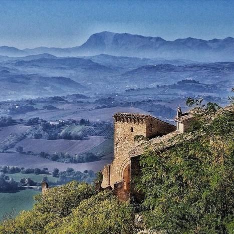 Le meraviglie della Valdaso nel secondo articolo di inthemoodforlove | Le Marche un'altra Italia | Scoop.it