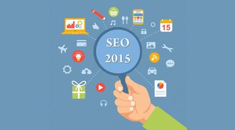 Les tendances SEO 2015 : Doit-on oublier le netlinking ? | TousGeeks | Scoop.it