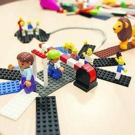 «El trabajador debe darse cuenta de que sin el empresario está descabezado» | LEGO SERIOUS PLAY & tuXc Coaching | Scoop.it