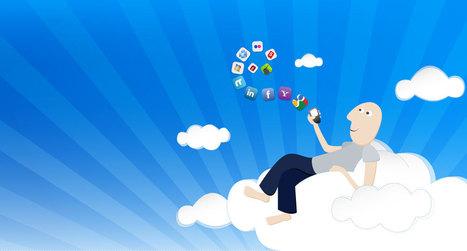 Primadesk nos permite arrastrar fotos desde Facebook a Google Plus y viceversa. | Google+, Pinterest, Facebook, Twitter y mas ;) | Scoop.it