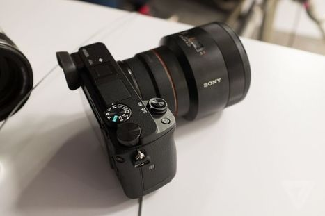 The Sony A6300 feels like it focuses faster than my eyes | Best Quality Mirrorless Cameras | Scoop.it