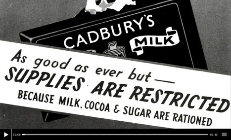 The time when sweets were strictly rationed | AC Affairs | Scoop.it