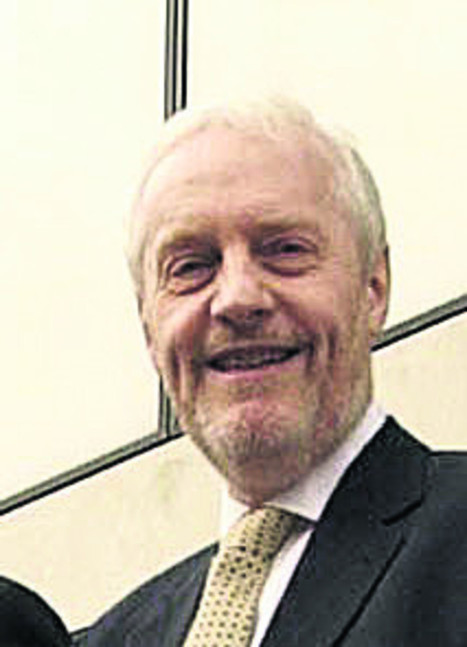 Professor is awarded for decades of influential study | ESRC press coverage | Scoop.it