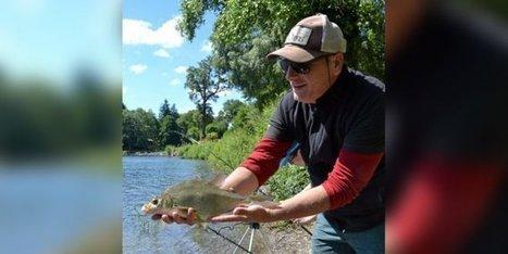 Aveyron : la pêche ferre les passions | L'info tourisme en Aveyron | Scoop.it